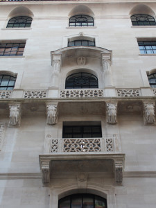 India House, London