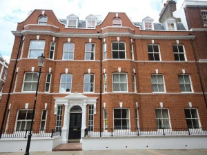 red brick cleaning London